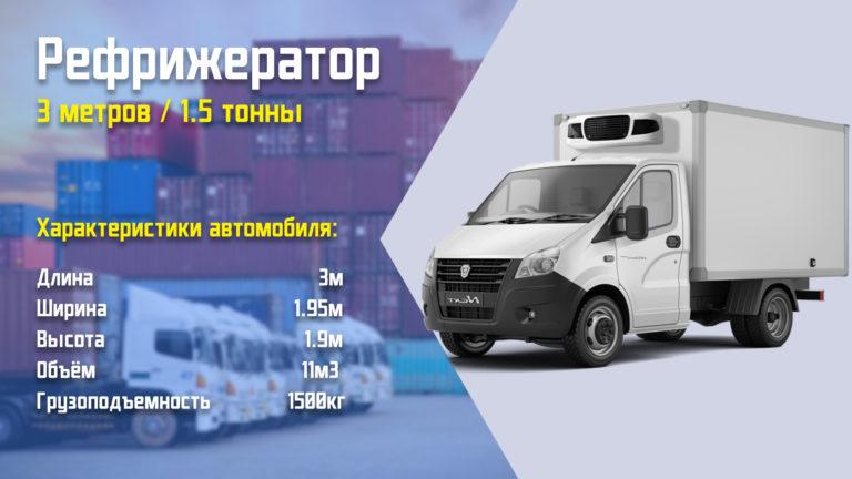 Стоимость перевозки по СПБ